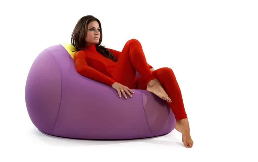 Sitzsack Newpouf Sphere Design Sitzsack Sphere Online Bestellen