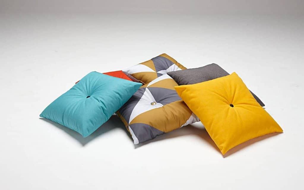 uni sofakissen von innovation. Black Bedroom Furniture Sets. Home Design Ideas