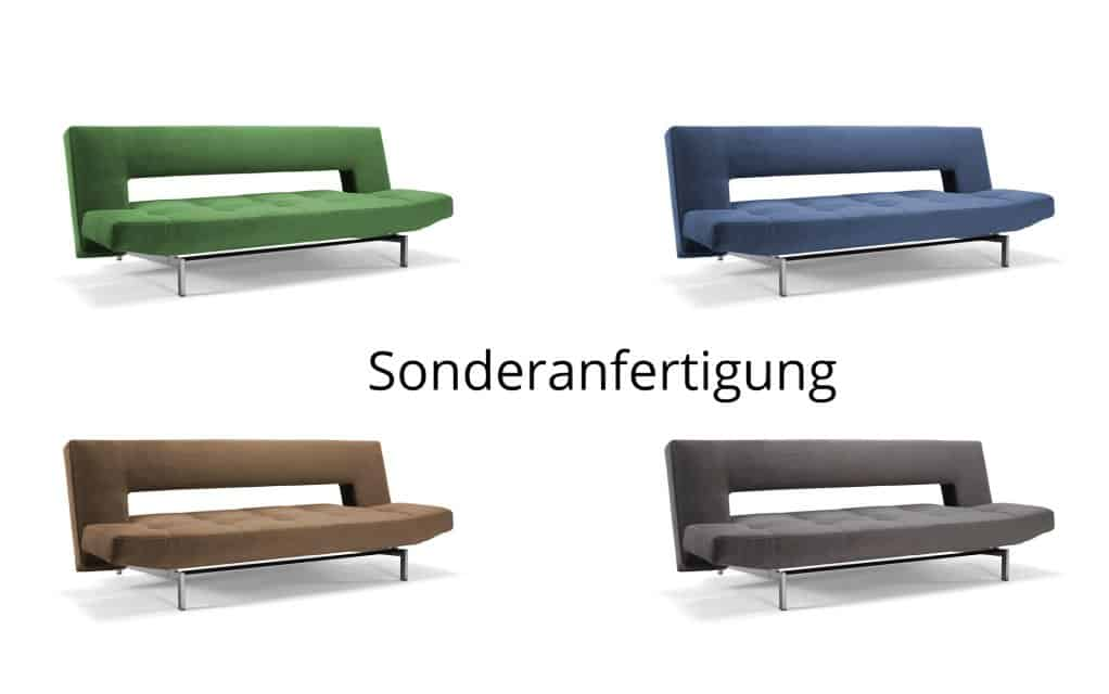 Schlafsofa Wing Design Schlafsofa Wing Von Innovation