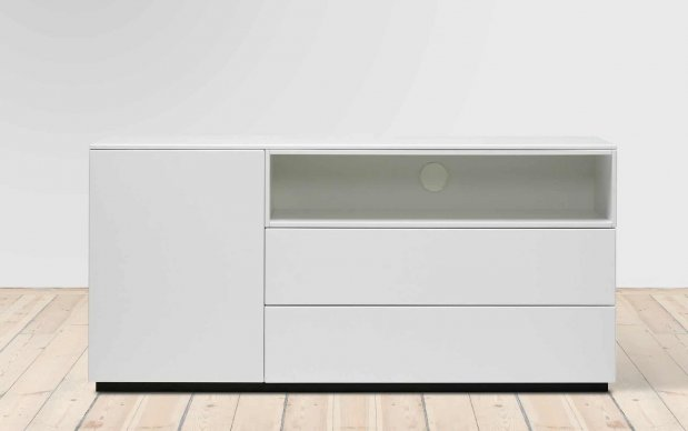 Voice Arctic Cube Sideboard B135