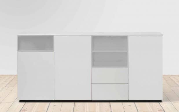 Voice Arctic Cube Sideboard B180