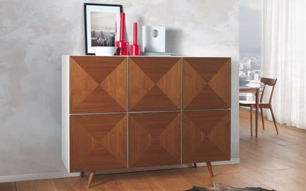 Highboard City (Oliver-B-Casa) Ambiente