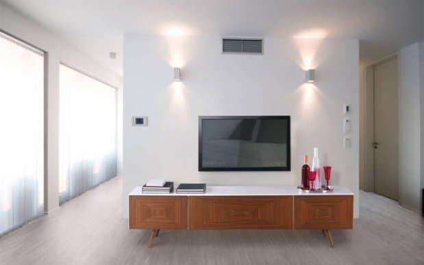 TV-Lowboard Quadra (Oliver-B-Casa) Ambiente