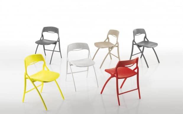 Infiniti Chair Arkua Farben