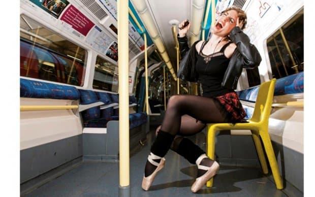 Infiniti Chair Giulitta metro