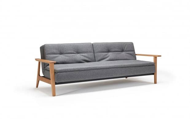 Innovation Schlafsofa Dublexo Frej