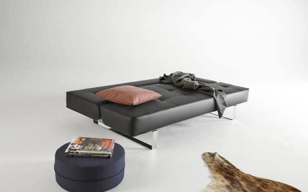 Innovation Sofa Puzzle Luxe ausgeklappt
