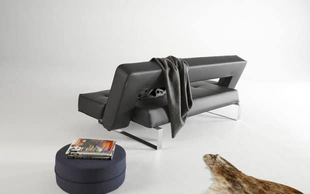 Innovation Sofa Puzzle Luxe hinten