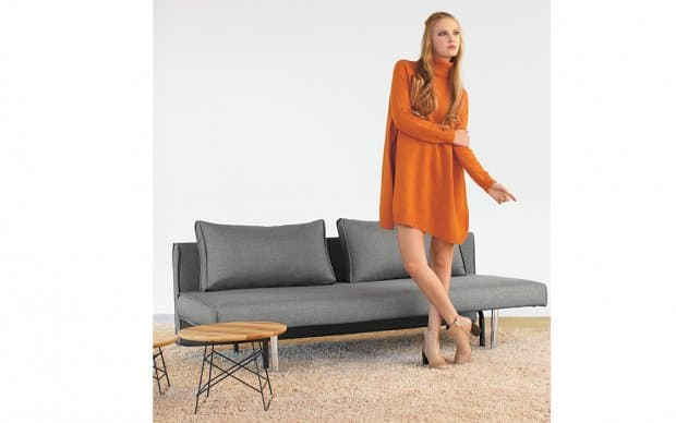 Innovation Schlafsofa LOB