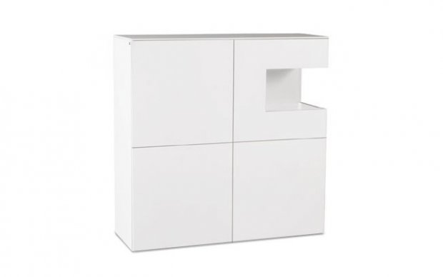 Highboard Cocktail CK 2400 Oliver-B-Casa
