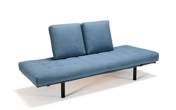 Sofa Rollo daybed frontal