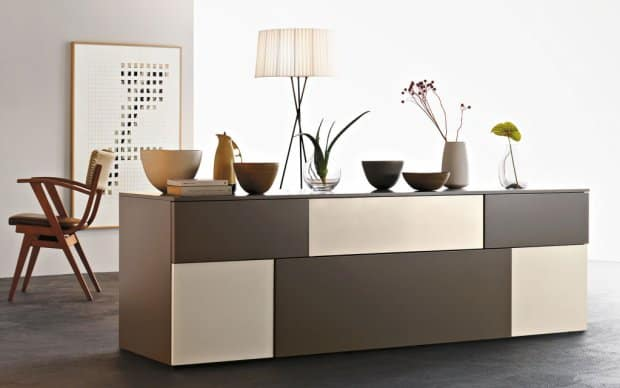 Sideboard Incontro 206