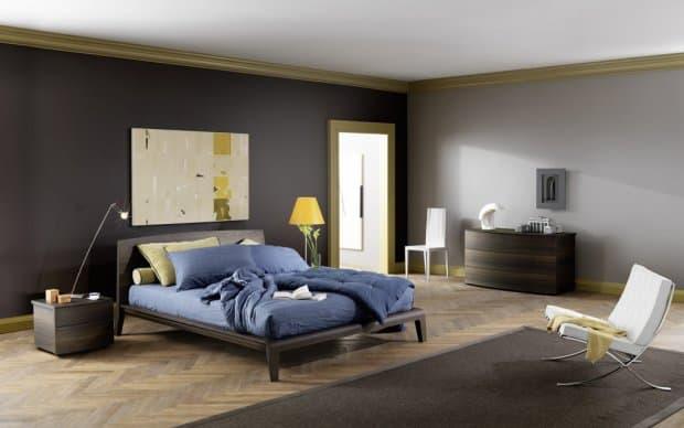 San Giacomo Kommode und Nachttisch Sosia Schlafzimmer
