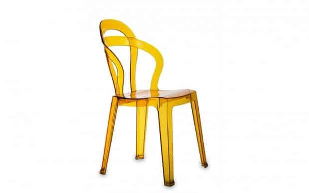 Scab Stuhl TiTi gelb