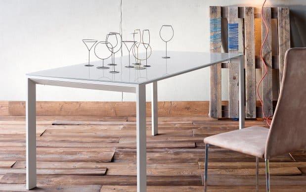 Sedit Tisch Fusion Glas