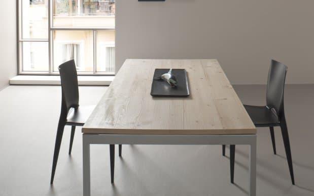 Sedit Tisch Oscar Holz