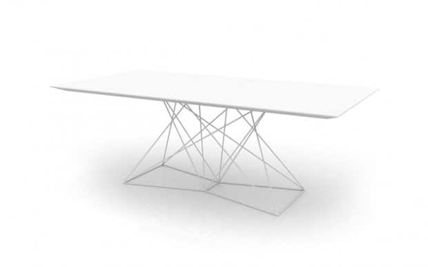 Vondom Faz Silla 200 Tisch