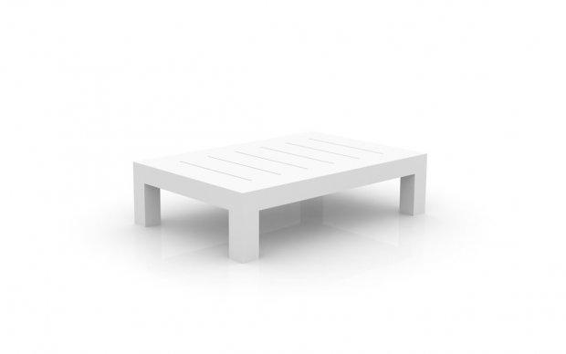 Vondom Jut Mesa 120 Tisch Übersicht