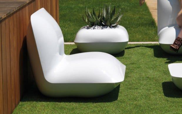 Vondom Pillow Butaca Stuhl