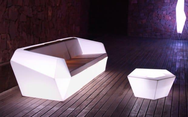 Vondom LED Möbel