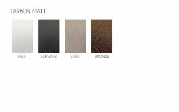 Vondom Farben Matt Solid