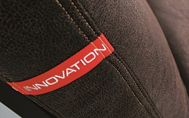 Innovation Buffalo Bezug Cover