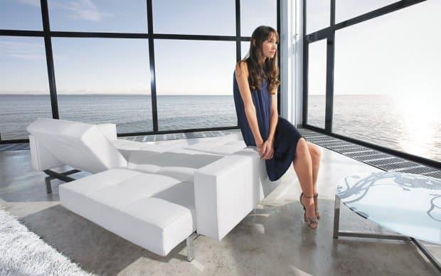 Innovation Sofa Splitback with Arms