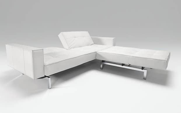 Innovation Sofa OZ Weiß