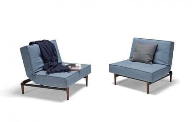 Splitback Chair 1