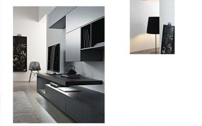 Wohnwand Lampo L2-25