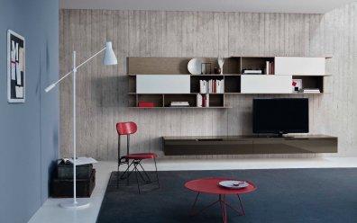San Giacomo TV Wand Lampo L2-05
