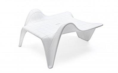Vondom F3 Tisch schräg