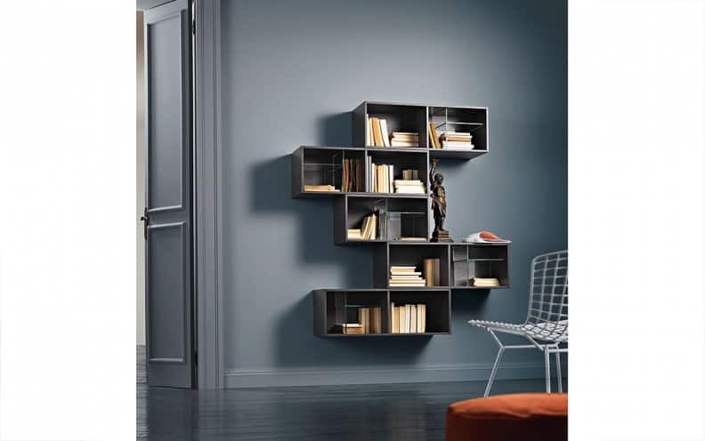 Designer Bücherregale Online Kaufen wohnstation