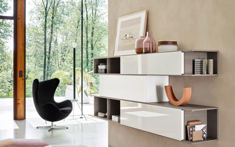 Designer Wohnwände kaufen » wohnstation