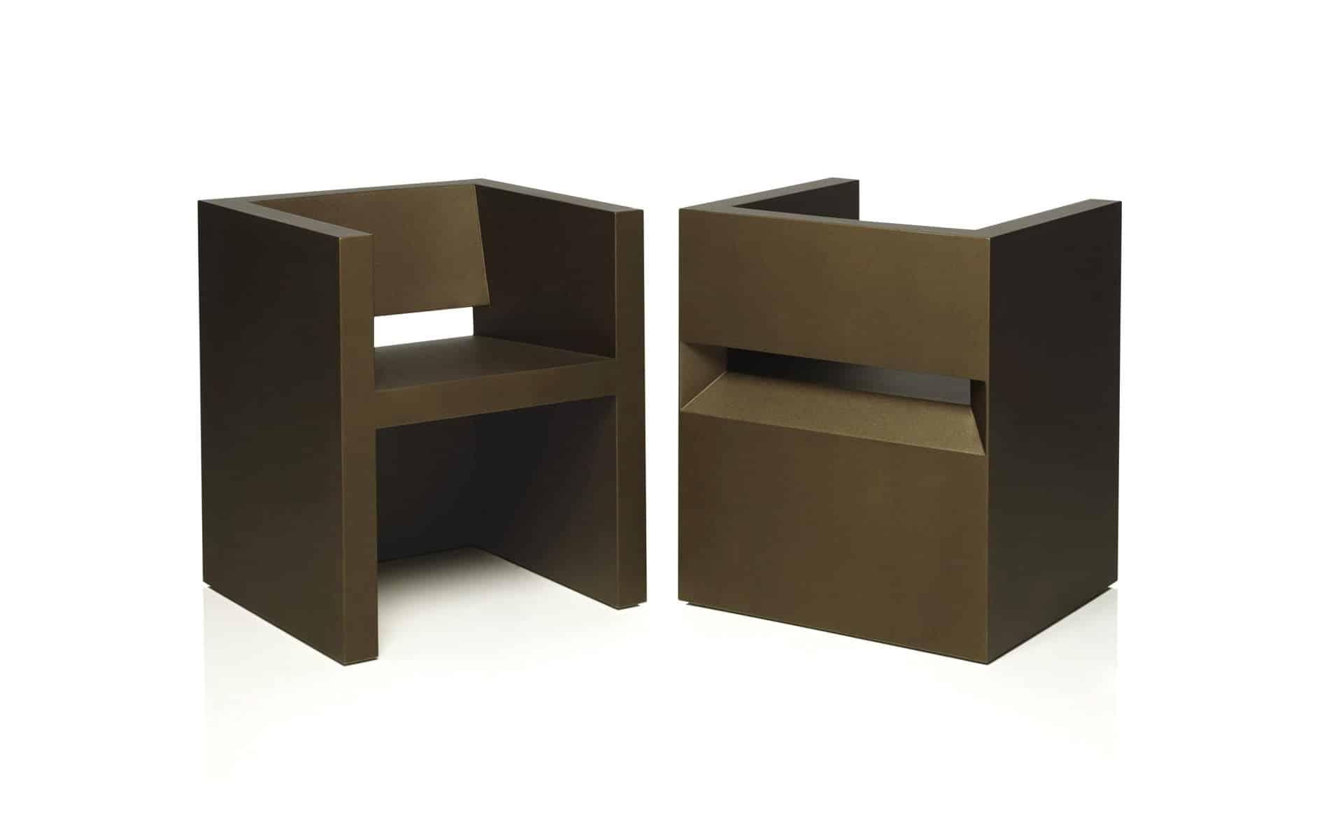 garten st hle hocker designer gartenst hle aus kunststoff. Black Bedroom Furniture Sets. Home Design Ideas