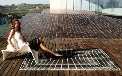 F3 Outdoor Teppich