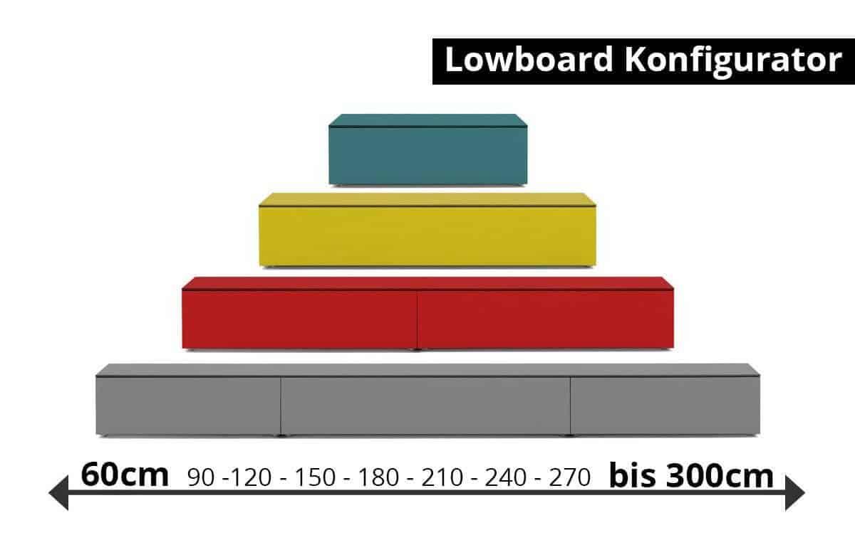 Hangende Lowboards Online Kaufen Wohnstation