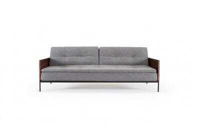 Innovation Schlafsofa Dublexo Lauge