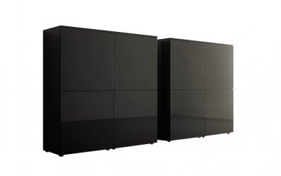 Lampo Highboard Four