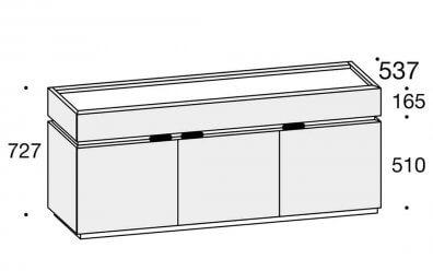 Sideboard Cidori