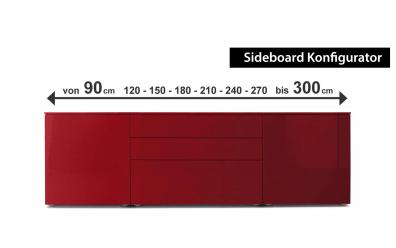 Sideboard Konfigurator