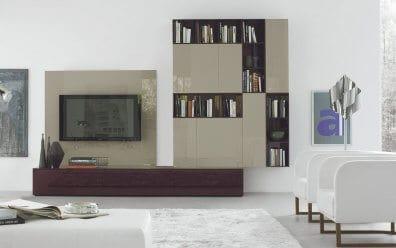 San Giacomo TV Wand Lampo 59
