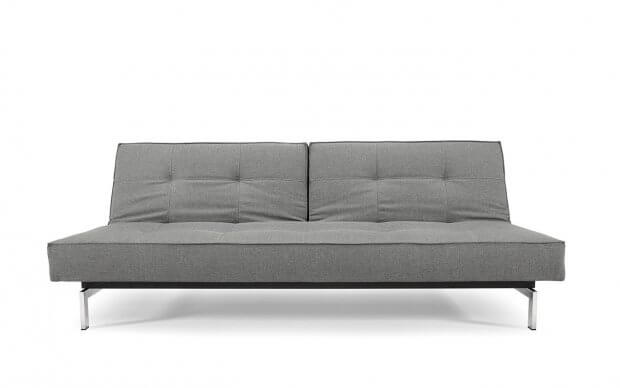 Innovation Schlafsofa Splitback Front
