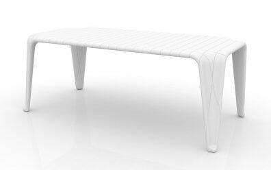 Vondom F3 Tisch Übersicht