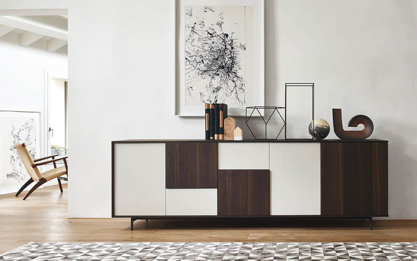 Sideboard Incontro 6