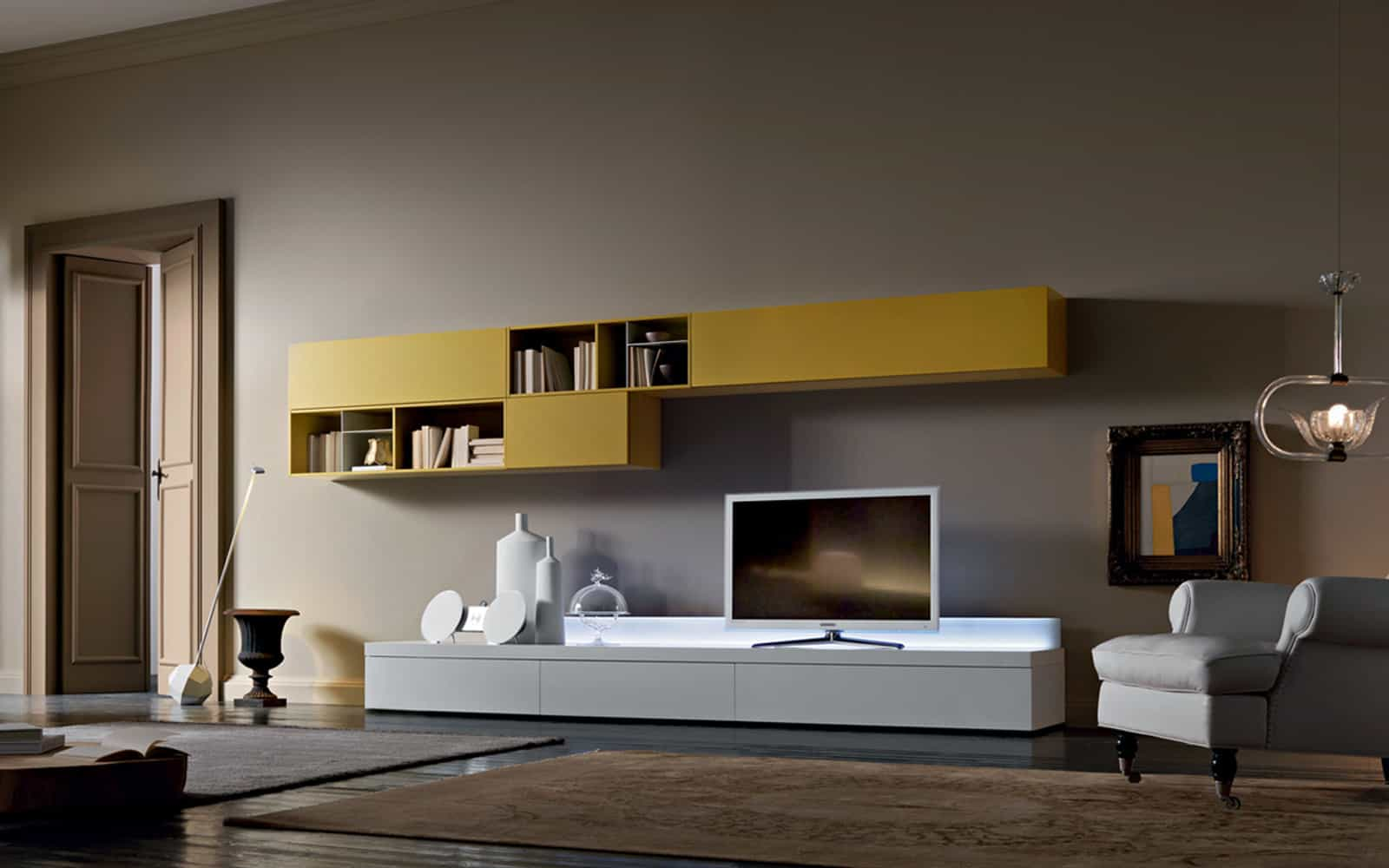 TV Wand Lampo L2-15