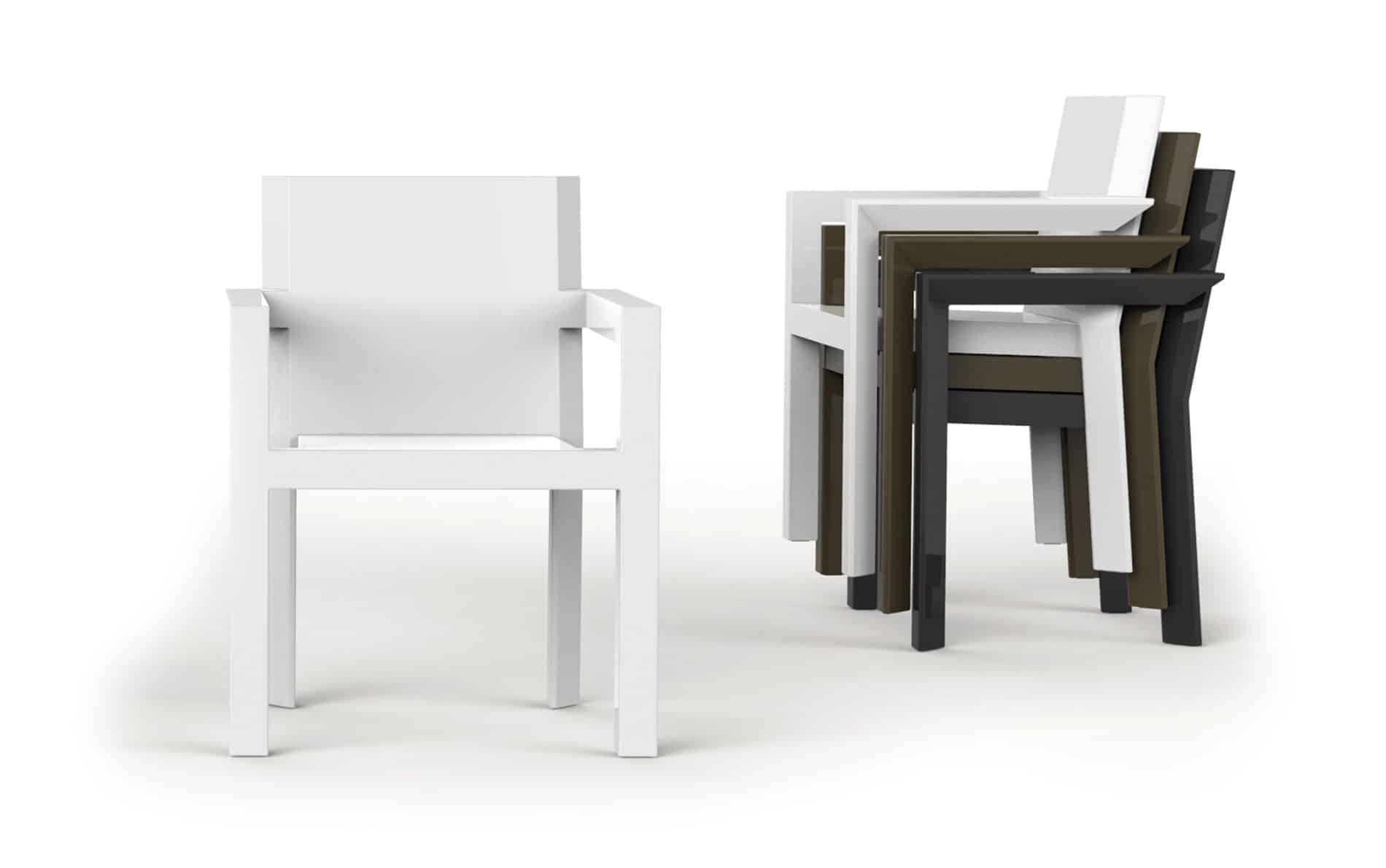 Frame Sessel