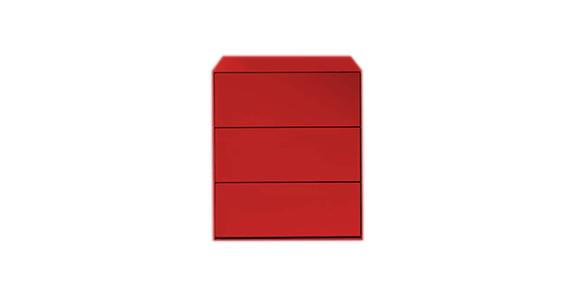 Ecletto_Nachttisch_rot